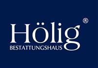 Logo von Bestattungshaus Hölig