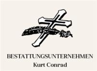 nicht übersetzt Bestattungsunternehmen Kurt Conrad