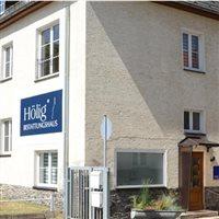 Bestattungshaus in Pöblitz