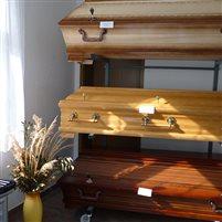 Kommunales Bestattungswesen